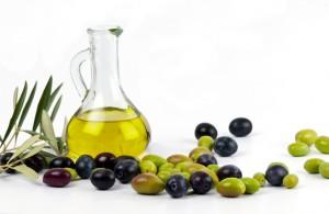 Испанское оливковое масло и оливки